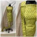Fancy Cotton Salwar Suit