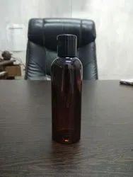 100ml Hair Oil Bottle With Flipcap