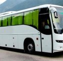 Volvo Bus Rentals Services In Bengaluru, Seating Capacity: > 45 Seater
