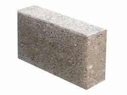Rectangular Wire Cut Cement Brick