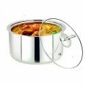 Alaisha Croma Steel Hot Pot