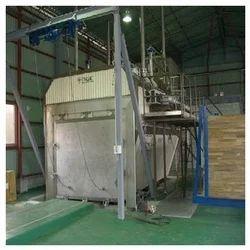 Wooden Pallet Heat Treatment Service
