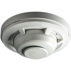 Plastic Fire Alarm Security System