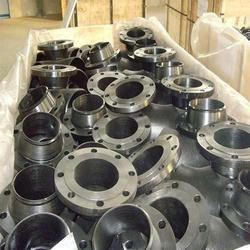 Mild Steel Plate Flanges
