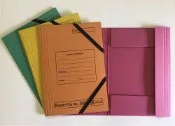 Elastic Office Files