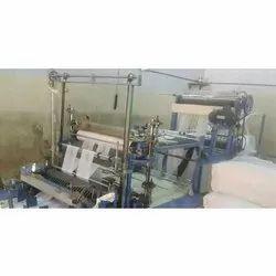 Plastic Shopping Bags Making Machine
