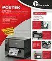 Postek Em210 Barcode Printer