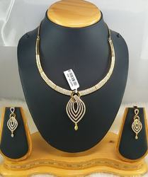 Fancy Necklace Sets