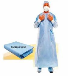 Clinisafe Surgeon Gown