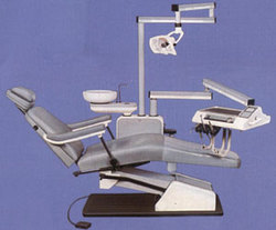 Zeen Dental Clinic Deluxe Electric Model Ec 01