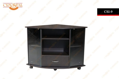 Crystal Furnitech Wooden Tv Unit For