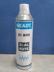 Cold Galvanizing Spray Zi800