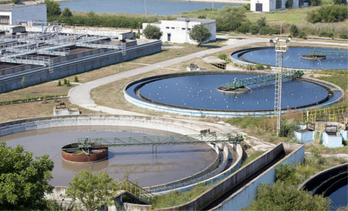 Sewage And Effluent Treatment Plant Service - ABC Technolabs