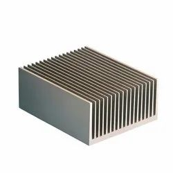 Aluminum Heat Sinks for Diodes and Thyristor