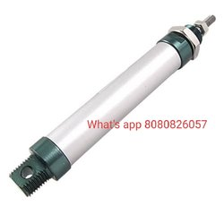 MAL Series Round Double Acting Cylinder