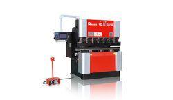 Lower Drive Electro-Hydraulic Cnc Bending Machine