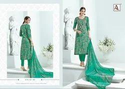 Alok Suits Naaz Vol 3 Suit