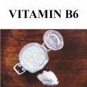 Pyridoxine HCL Vitamin B6