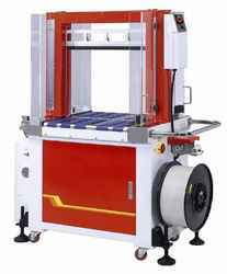 Narrow Strap Automatic Strapping Machine