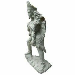 FRP Kali Mata Statue
