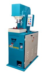 Gold And Silver Coin Cutting Machine