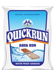 Quick Run -  Aqu Run (Marine) Waterproof Adhesive