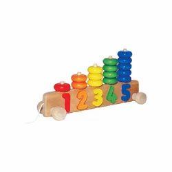 Plastic Educational Toys