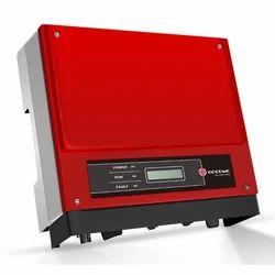 Three Phase Solar On Grid Inverter, Warranty: 5 Years