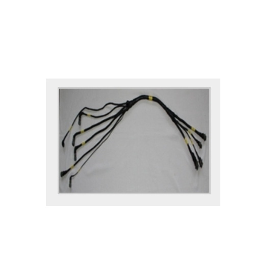 product image  precision 600 v gdt cable and wire harnesses assemblies