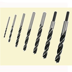 Drill Bits, Drill Diameter: 2-25 Mm, Overall Length: 200-400 Mm