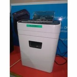 EC 881 Kores Paper Shredder