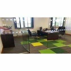 Modular Carpet Flooring