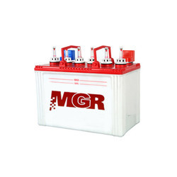 MGR Tubular Small Battery