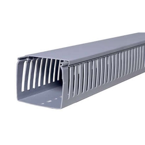 SGI PVC Channel