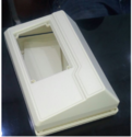 Cabinet For Physiotherapy Machine