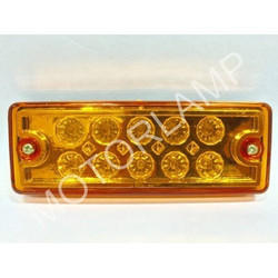 Side Indicator Assy. 10 LED