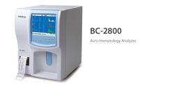 Mindray Auto Hematology Analyzer BC 2800