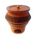 Ceramic Chafing Dish