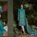 Georgette Embroidery Suits