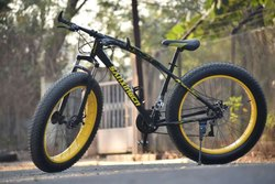 21 Gears Prime Fat Tyre Bicycles