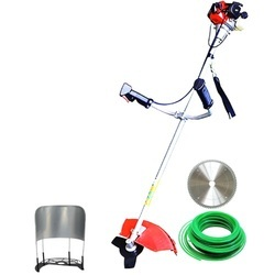 Four Stroke Petrol Brush Cutter Heavy Duty