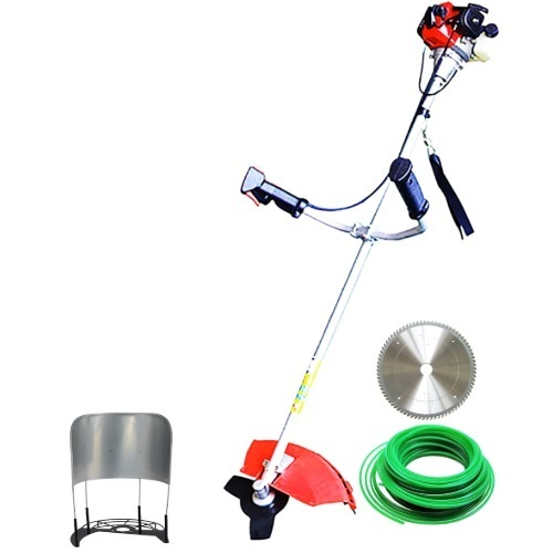 Brush Cutter - Four Stroke Petrol Brush Cutter Heavy Duty