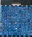 Pool Mosaic Brick Shape
