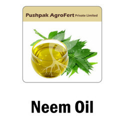 Neem Oil, For Agriculture