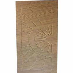 Customizesd Wood Designer Membrane Door