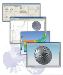 Ansys Turbomachinery Design Software