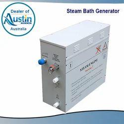 Austin Steam Bath Generator, for Hotel