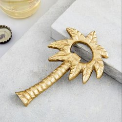 Brass Bottle Openers