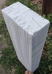 A Garde Rectangular Cellular Lightweight AAC Blocks For Partition Walls