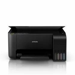 Colored Epson L3152 Printer, Inkjet